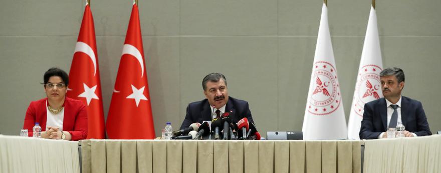 Ulusal Beslenme Konseyi Ankara'da Toplandı