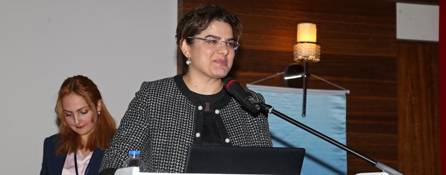 3. Uluslararası - 21. Ulusal Halk Sağlığı Kongresi Düzenlendi